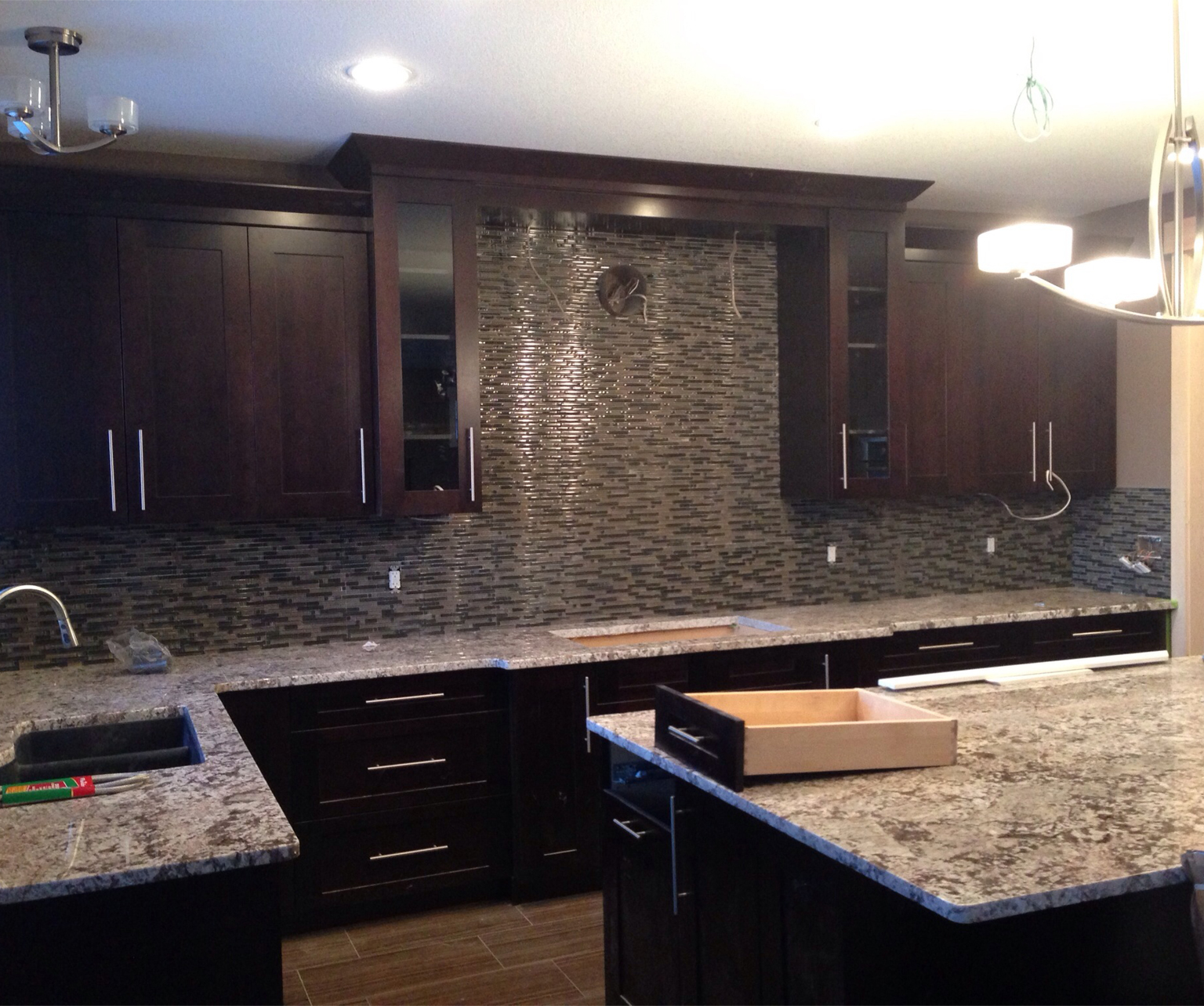 Gorgeous Kitchen Backsplash