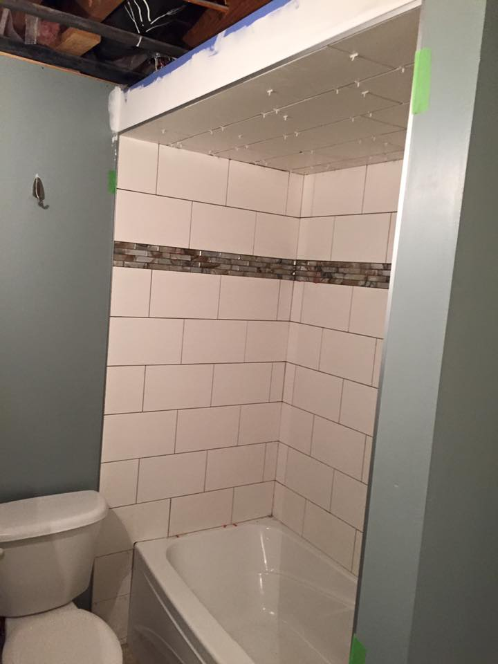 Showertub Surrounds The Tile Installations Specialists