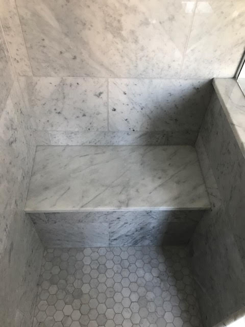 The Great Grout Debate