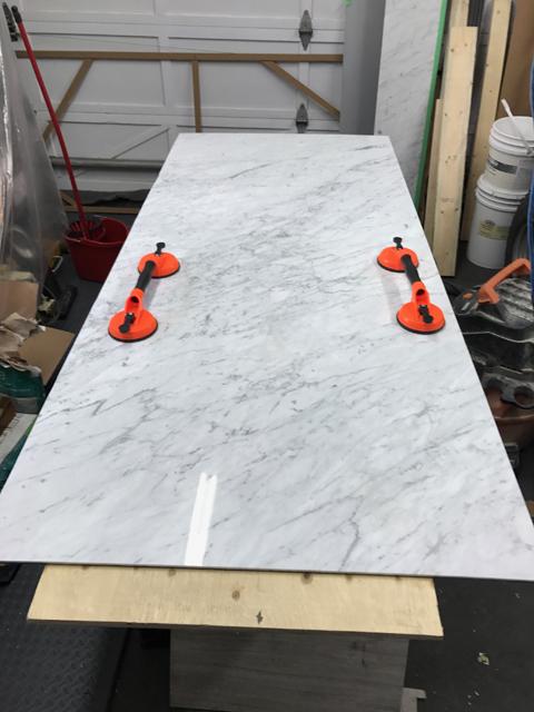 Say Hello to Bolder Stone Panels