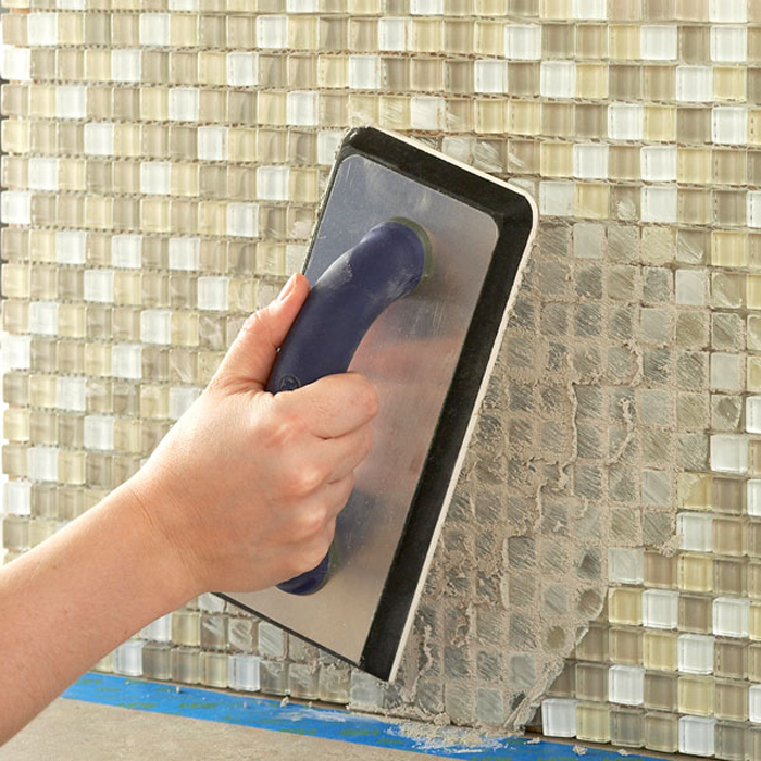 Sanded Grout VS Unsanded Grout