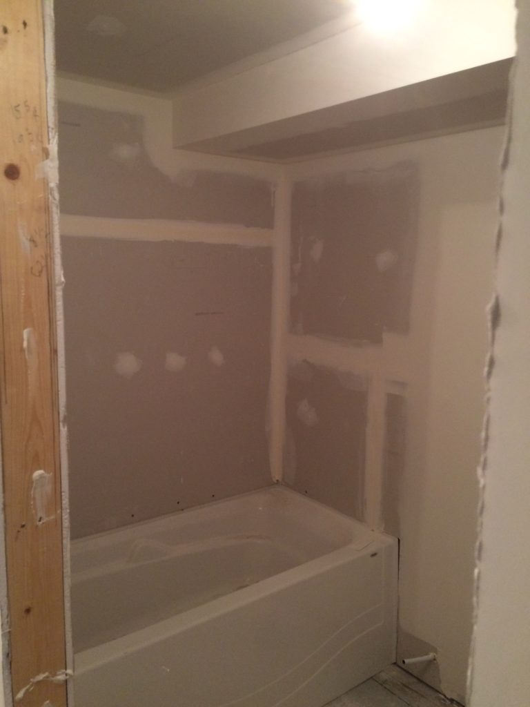 Looking to renovate my bathroom…